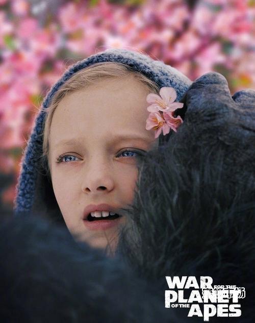 《猩球崛起3:终极之战》免费观看攻略 播出时间