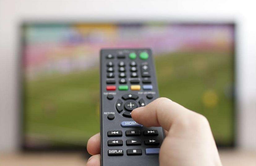 遥控器坏了怎么办,不用遥控器也能控制电视的方法(图)