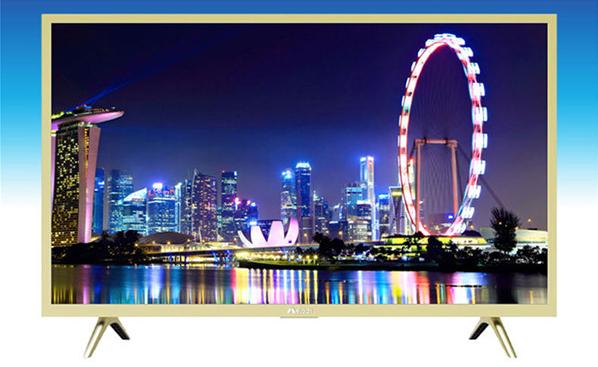 TCL/美乐电视32S1A安装蜜蜂市场,看电视直播