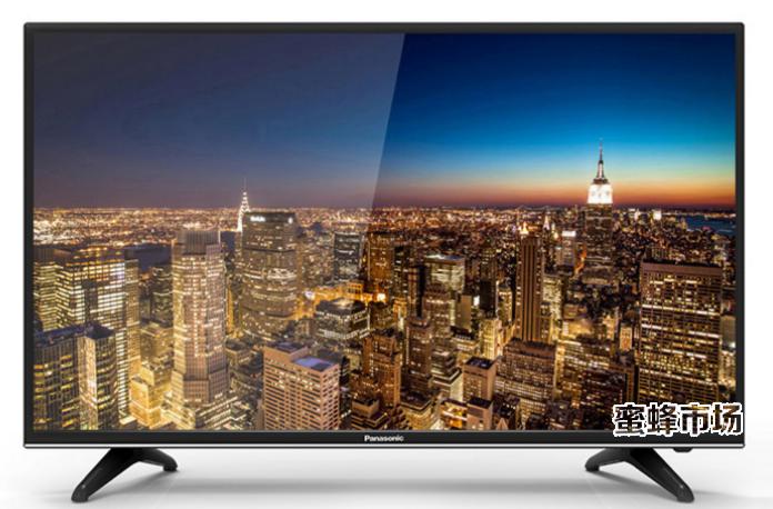 松下电视TH-32D400C安装蜜蜂市场等第三方应用软件教程